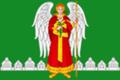 Flag of Maloarhangelskoe (Zabaykalsky Krai).png