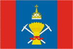 Flag of Podolsk rayon (Moscow oblast).png