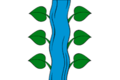 Flag of Pyshugsky rayon (Kostroma oblast).png