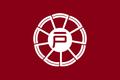 Flag of Togura Nagano.png