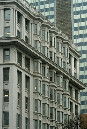 Flatiron Building (Atlanta) - Image: Flatiron Building Atlanta 1