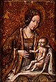 Flemish Spanish Painting School - Madonna and Child - Google Art Project.jpg