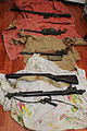 Flickr - Israel Defense Forces - Shotguns and Sniper Rifles Found in Wanted Palestinians' Homes in Hebron, April 2010.jpg