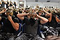 Flickr - Official U.S. Navy Imagery - Recruits don MCU-2P gas masks..jpg