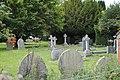 Flitton cemetery - geograph.org.uk - 2050227.jpg
