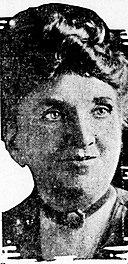 Florence Holbrook, Chicago delegate to National Woman's Party Convention.jpg