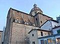 Florencia - Firenze - Igrexa de San Frediano en Cestello - Iglesia de San Frediano en Cestello - Church of San Frediano en Cestello - 01.jpg