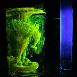 definition of fluorescein
