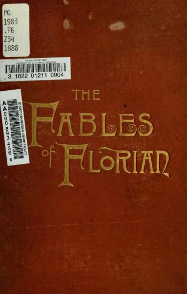 File:Florian - The Fables, 1888.djvu