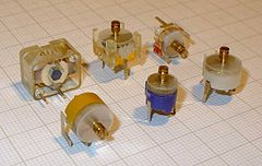 Capacitor types - Wikiwand