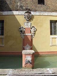 Fontana di ponte o di s. maurizio 03.JPG