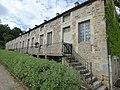 Fontenay Abbey - lodgings (35833880935).jpg