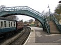 Footbridge, Pickering Station - geograph.org.uk - 1777267.jpg
