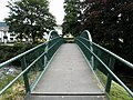 Footbridge over the River Greta - geograph.org.uk - 510175.jpg