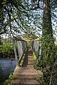 Footbridge over the Waveney - geograph.org.uk - 772203.jpg