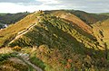 Footpath along The Gribbin ridge near Solva - geograph.org.uk - 1524376.jpg
