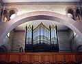 Forchheim Orgel der Kirche St. Johannes Baptista.jpg