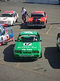 Ford Mustang Group A - Dick Johnson (25838700543).jpg