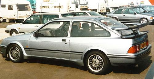 Merkur Race Car For Sale
