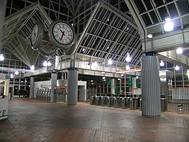 Forest Hills (MBTA station)