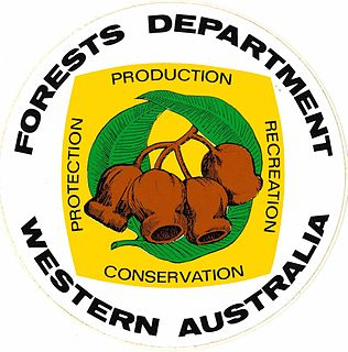 Forests Department (Western Australia)