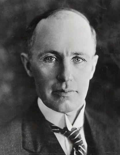 Former PM Arthur Meighen