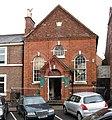 Former Wesleyan Chapel, Tutbury.jpg