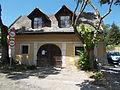 Former tithe house. Monument ID 3560th - Szentendre, Dézsma (lit. Tithe) Street 2.JPG