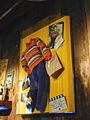 Forrest Jr.'s Clothes at the NOLA Bubba Gump.jpg