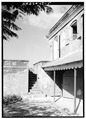 Fort Christiansvaern, Company Street vicinity, Christiansted, St. Croix, VI HABS VI,1-CHRIS,4-20.tif