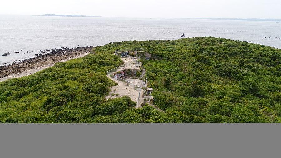 Fort Mansfield