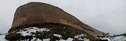 Forteresse d'Izborsk 2015-02-21.jpg