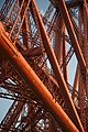 Forth Bridge - detail of structure from NW.jpg