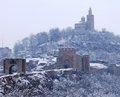 Fortress at Veliko Tarnovo.JPG