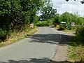 Fosse Way, Stoney Bridge - geograph.org.uk - 211171.jpg