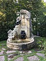 Fountain with Cherubs, the Rockeries.jpg