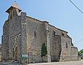 Frégimont - Église Sainte-Quitterie -1.JPG
