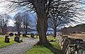 Frötuna kyrkogård, utsikt mot väster.jpg