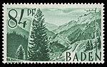 Fr. Zone Baden 1947 12 Höllental, Schwarzwald.jpg