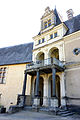 France-001302 - Entrance to Jean de Laval Wing (15290516245).jpg