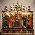 Francesco anguilla, madonna col bambino e santi della cappella del ss. sacramento, 1400-10 ca.JPG