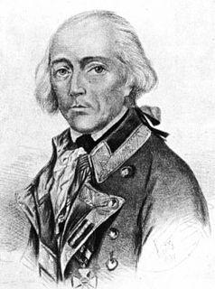 Franz von Lauer austrian general