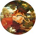 Frederic Leighton - The Garden of Hesperides, c.1891.jpg
