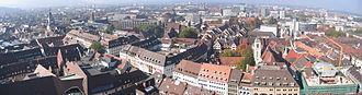 Baden-Württemberg - Freiburg