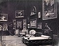 French Section including the Manufacture National Beauvais in the Palace of Fine Arts at the 1904 World's Fair.jpg