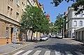Fričova street, north part, Praha.jpg