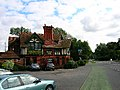 Friars Oak Inn, Hassocks - geograph.org.uk - 57252.jpg