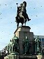 Friedrich Wilhelm III. Preußen - panoramio.jpg