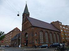 Willemoesgade (København) - Wikipedia, den frie encyklopædi
