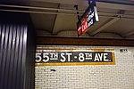 From the D train td 08 - 155th Street.jpg